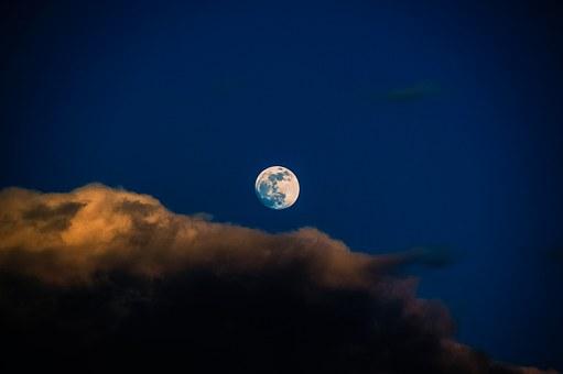 Лунен хороскоп за днес 25 април