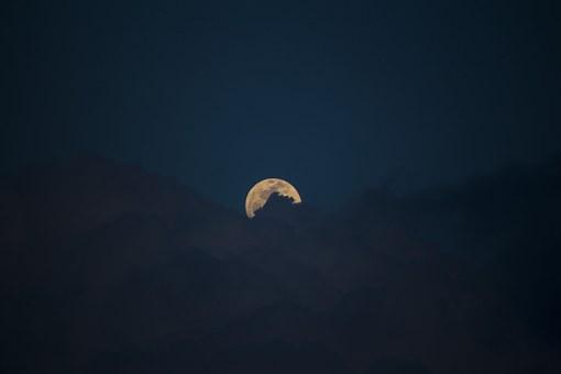 Лунен хороскоп за днес 7 май