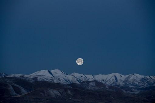 Лунен хороскоп за днес 9 май