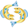 Влиянието на зодиака - Риби
