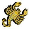 Влиянието на зодиака - Скорпион